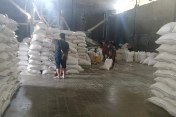 Guaranteed Safe ! Effective Ways to Keep Rice Warehouse From Warehouse Pest