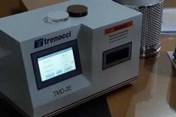 Trenocci TMD2E Rice Milling Degree Meter