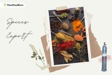 Spices Export 101: Storage Management