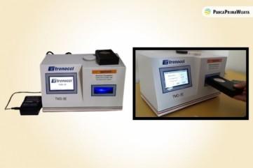 Rice Milling Level Meter Trenocci TMD3E