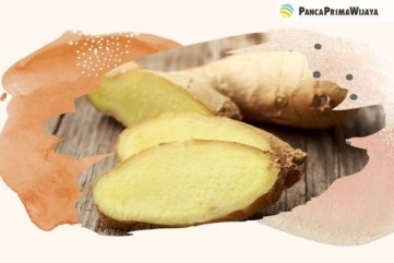 Advantages of Indonesian Ginger Extraction